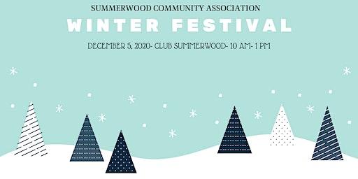 Summerwood Winter Festival 2020