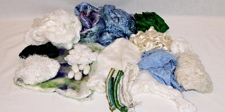 Silk and  Luxury Fibres tickets