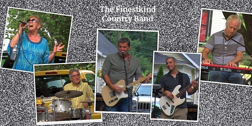 Finestkind Country Band