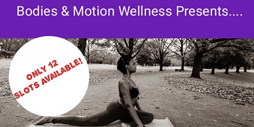 Yoga for Mobility: Hips & Hamstrings, Beginner Edition
