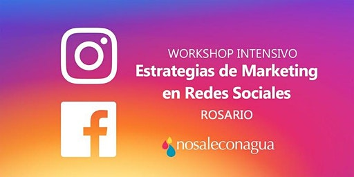 Estrategias de Marketing en Redes Sociales #Rosario