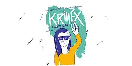 Krillex - Foggy DIPA tickets