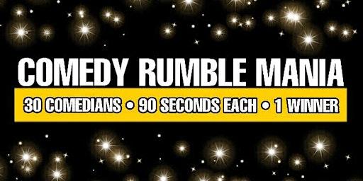 Comedy Rumble Mania