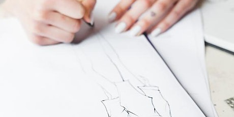 BEGINNER FASHION ILLUSTRATION CLASSES tickets
