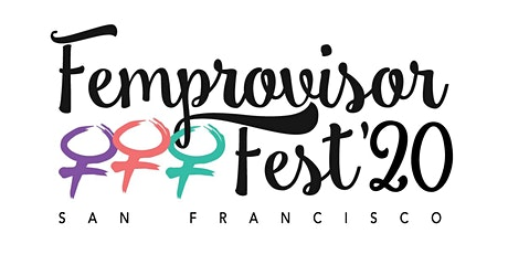 Femprovisor Fest Workshop: Viola Spolin Improvisation Workshop w/ Aretha Sills tickets