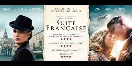 Tuesday French Movie Night: Suite Française tickets