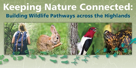 HHLT Community Forum 2020: Keeping Nature Connected tickets