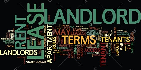 Lease Violations & the VA Tenant Landlord Act tickets