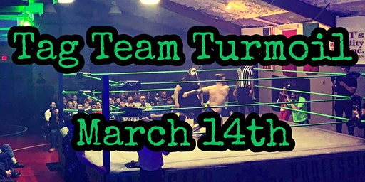 Tag Team Turmoil