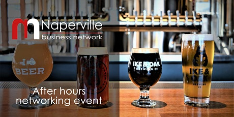 Networking Happy Hour Event tickets