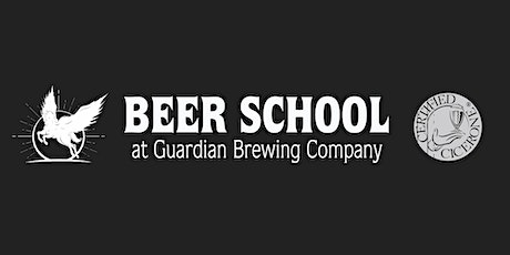 Guardian Beer School: How to Pair Food with Beer (July 29) tickets