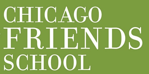 Chicago Friends School Admissions Coffee