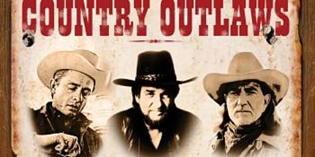 JOHNNY CASH, WILLIE NELSON, WAYLON, HANK & MERLE OUTLAW COUNTRY SINGALONG! tickets