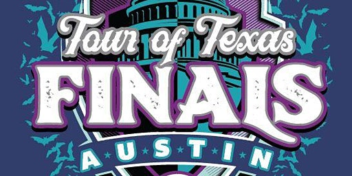 2020 Tour of Texas Finals