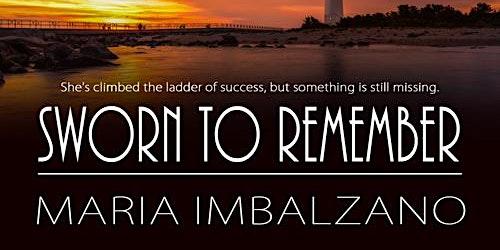 Meet and Greet Event with Maria Imbalzano