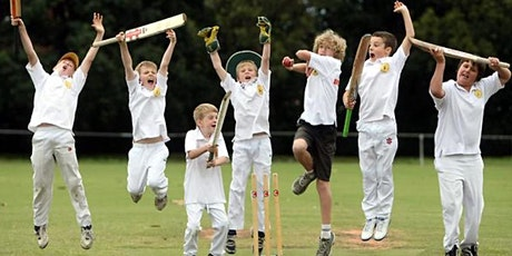 Chester Boughton Hall Cricket Club 2020 Junior Launch Night tickets