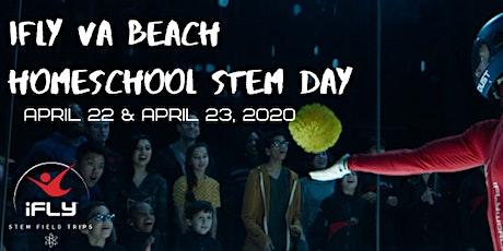 Homeschool STEM Day (Elementary/Middle School Aged Children) tickets