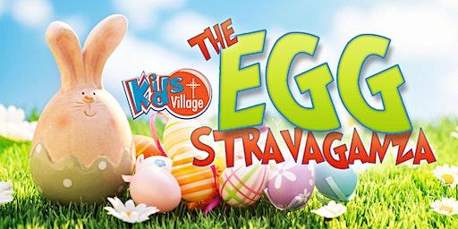 Eggstravaganza 2020!