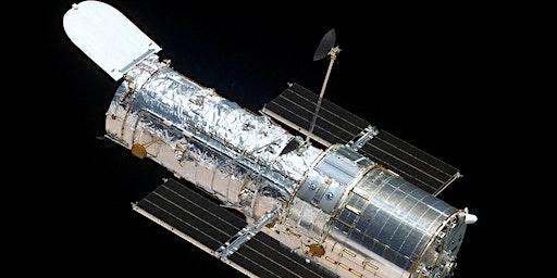 Hubble Space Telescope 30th anniversary event