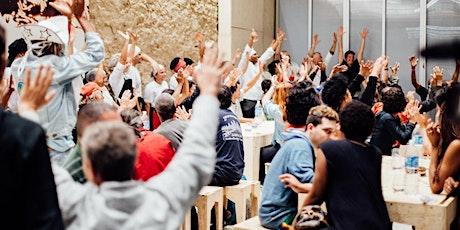 Voluntariado no Refettorio Gastromotiva / Março 2020 - Serviço de Salão ingressos