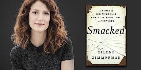 Meet Eilene Zimmerman at Books & Books! tickets