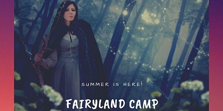 Fairy Summer Camp tickets