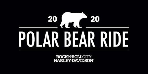 RNR Polar Bear Ride 2020