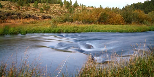 Truckee River Watershed Council River Talk