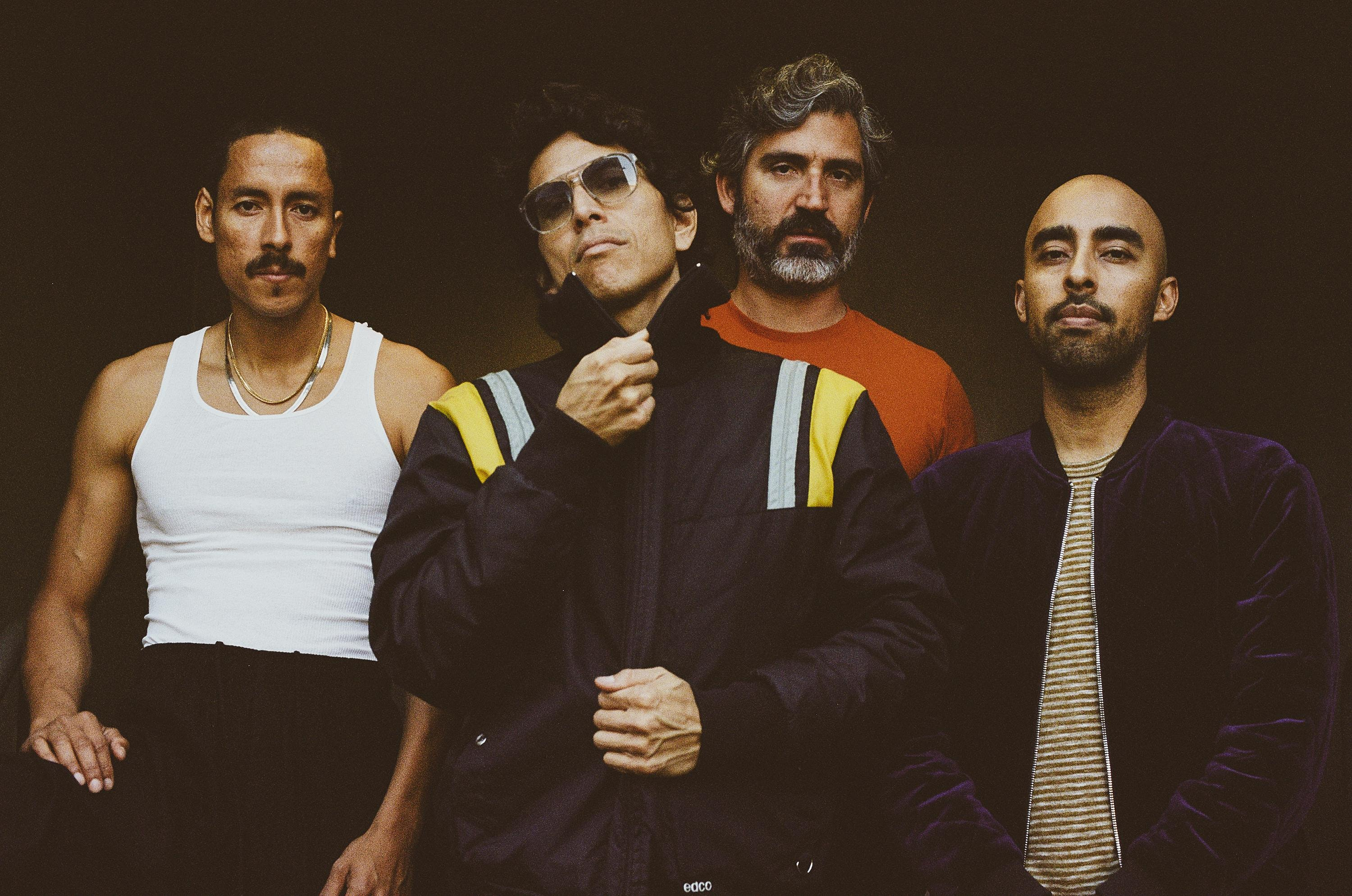 POSTPONED: Chicano Batman w/ Le Butcherettes @ The Vogue