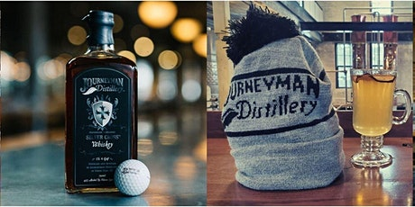Journeyman Distillry Special Event tickets