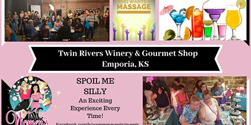 """Spoil Me Silly """"Ladies Night Out"""""""
