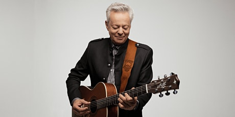 Tommy Emmanuel, CGP with very special guest The Gibson Brothers tickets