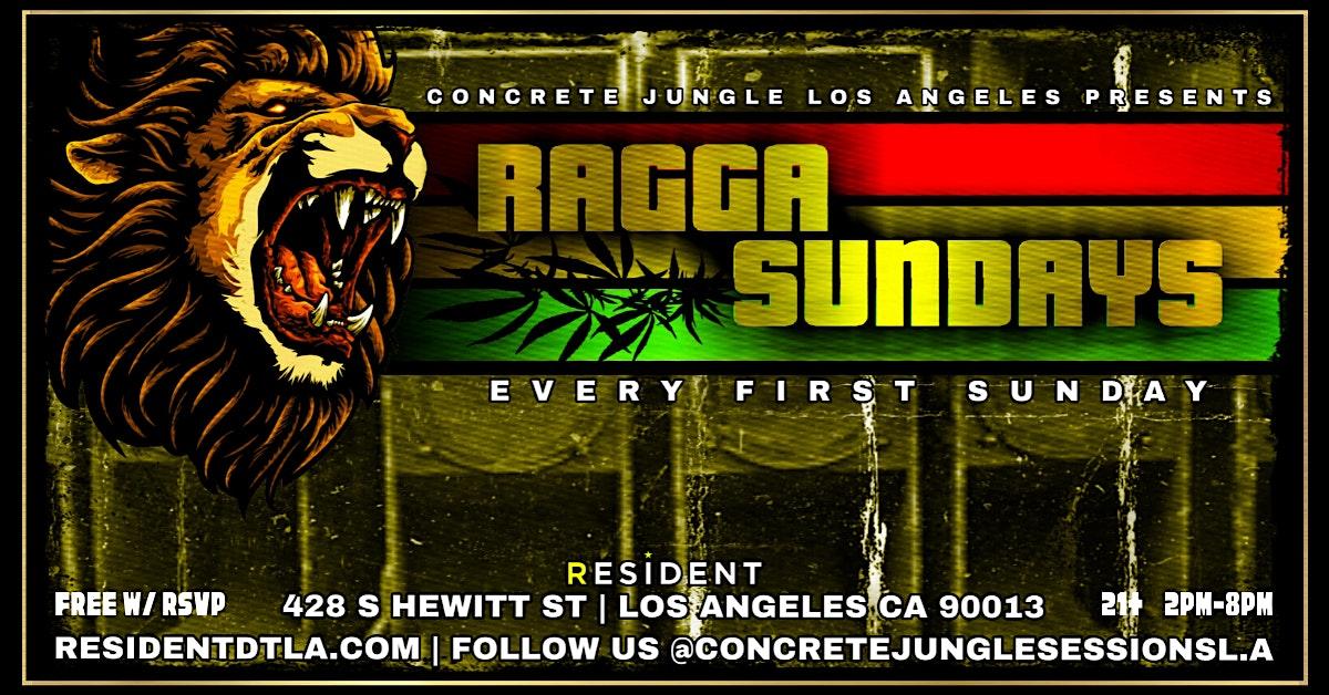 Ragga Sundays