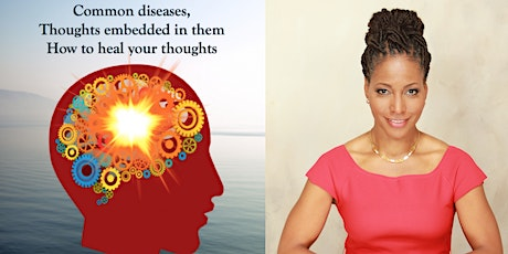 Do Your Thoughts and Emotions affect Your Health? tickets