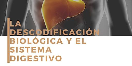 Biodescodificación del Aparato Digestivo