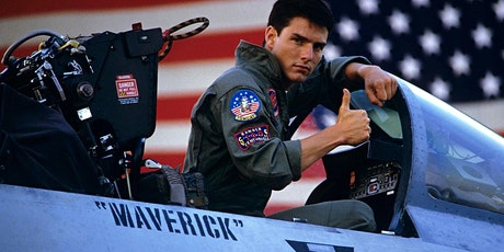 """Top Gun"" tickets"