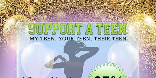 Support a Teen