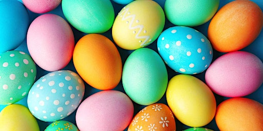 Tammy Irizarry's Client Appreciations Easter Egg Hunt
