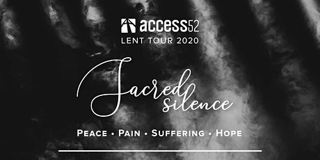 Lent Tour 2020: Holy Name tickets