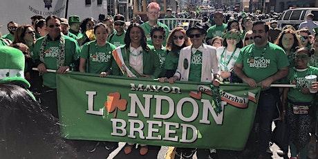 Mayor Breed's St. Patrick's Day Parade Contingent tickets