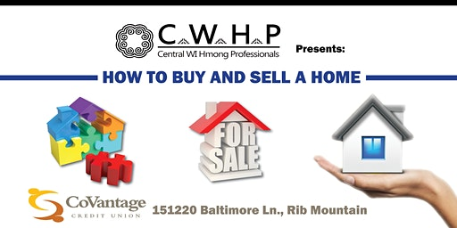 How To Buy and Sell A Home