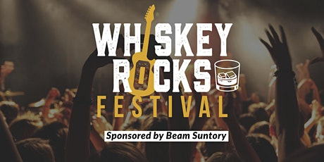 Whiskey Rocks Festival at Left  Bank Annex tickets
