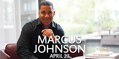 Marcus Johnson tickets