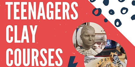 Teenagers Clay Courses tickets