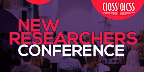 13th QICSS New Researchers Conference billets