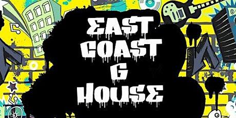 Graffiti Art Showcase in Brooklyn - Hip Hop v House Music Battle tickets