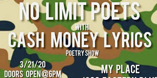 No Limit Poets With Cash Money Lyrics