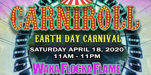 CarniRoll 2020 - The Earth Day Carnival