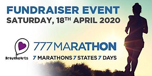 Mel's 777 Fundraiser