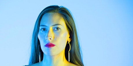 Discover Dance with Emily Law at Meridian Arts Centre tickets